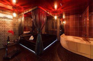 мужской спа салон в москве