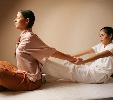 скидка 20% на массаж